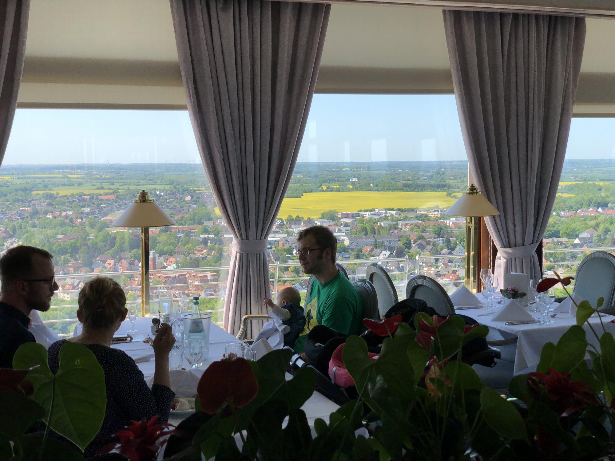 Restauranger i Travemünde