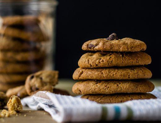 Årets tråkigaste inlägg - information om kakor och samtycke