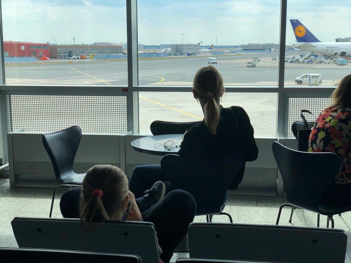 försenat flyg enligt EU-lagen 261/2004