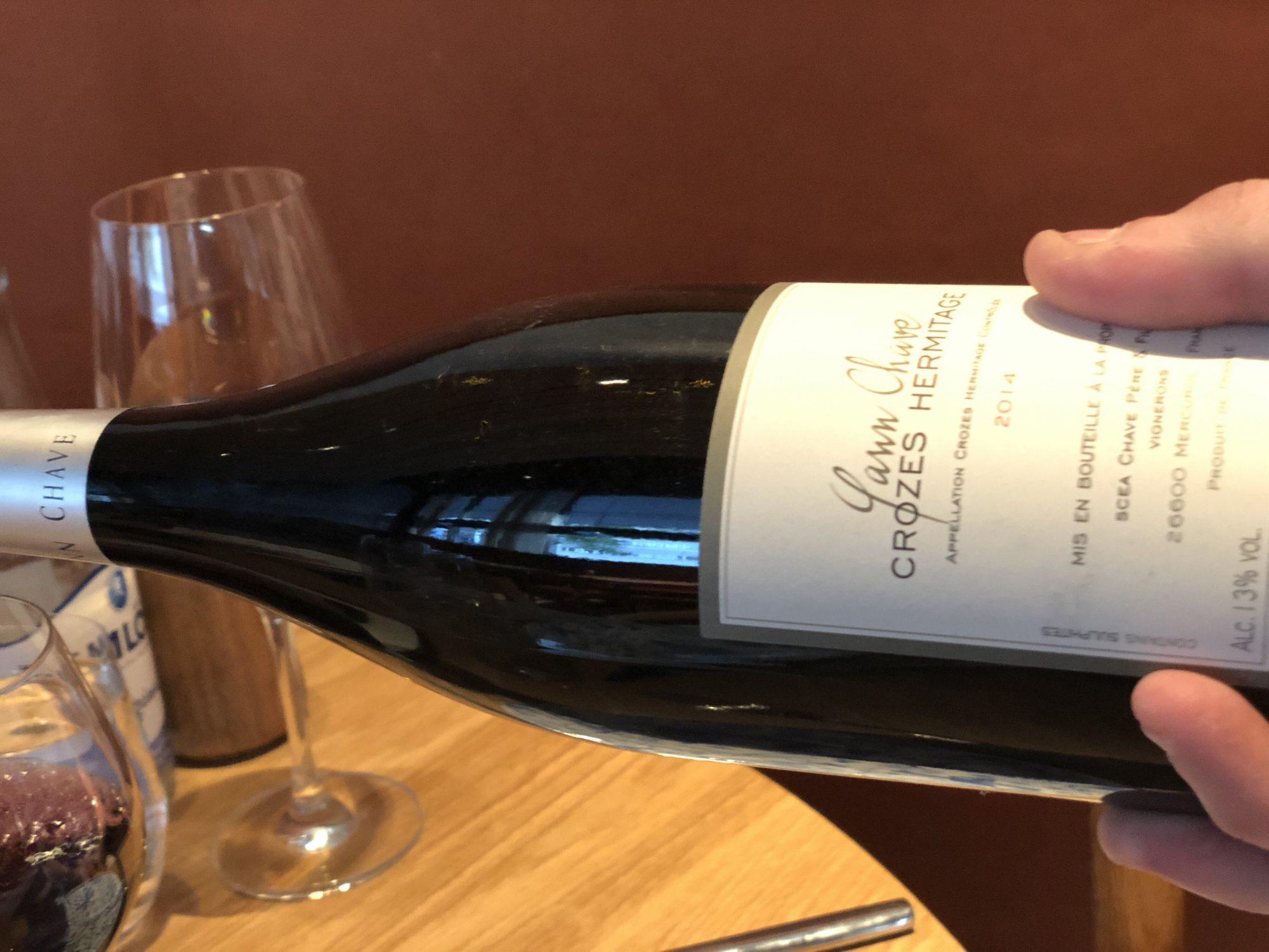 Restaurang Lykke Vin