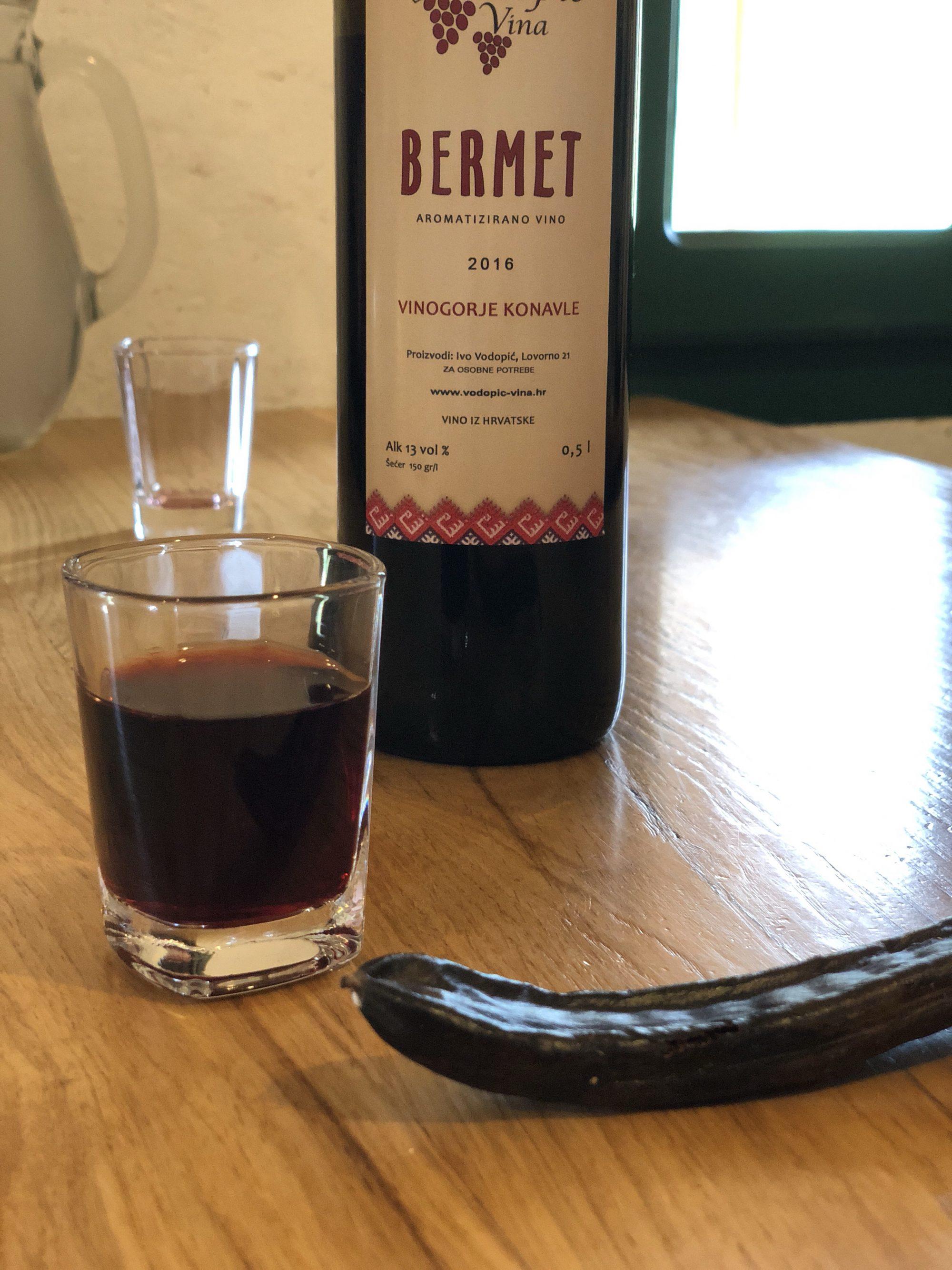 Vodopic Wineyard