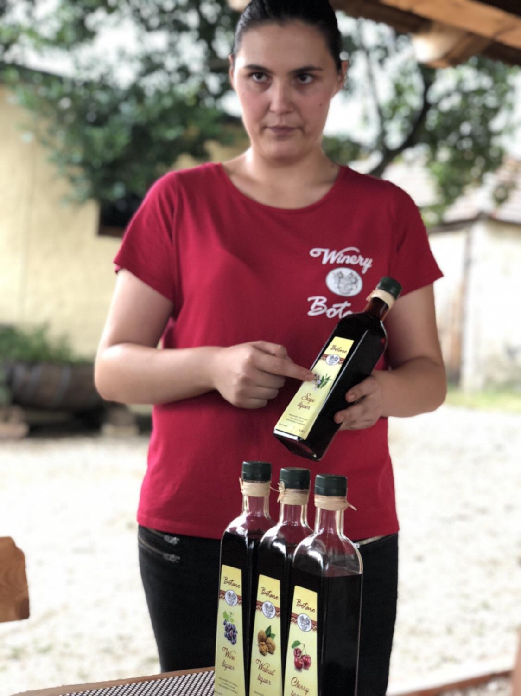 Botaro Wineyeard