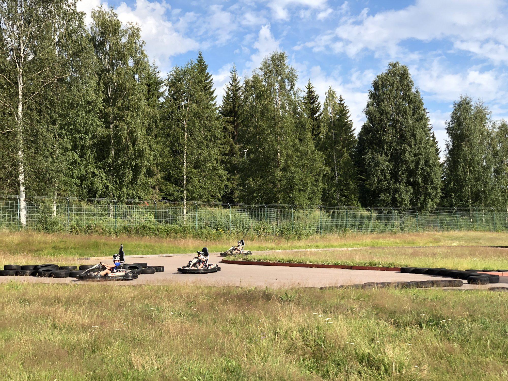 Våra favoriter på Leksand sommarland
