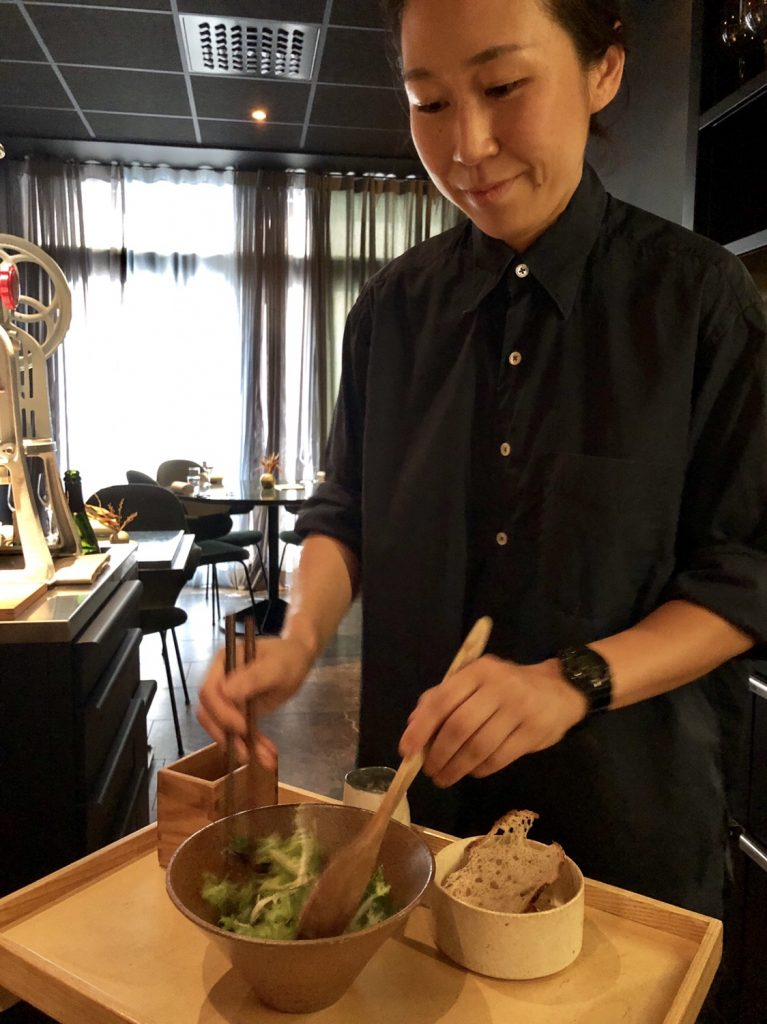 Restaurang Ichi