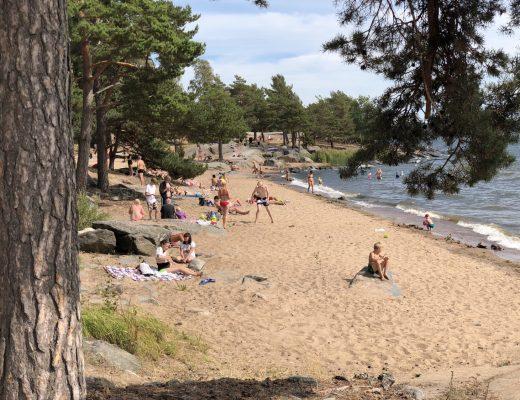 Sju saker att göra i Karlstad