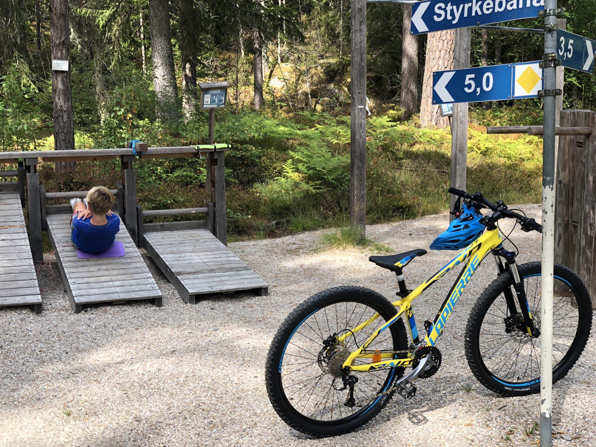 Skutberget i Karlstad