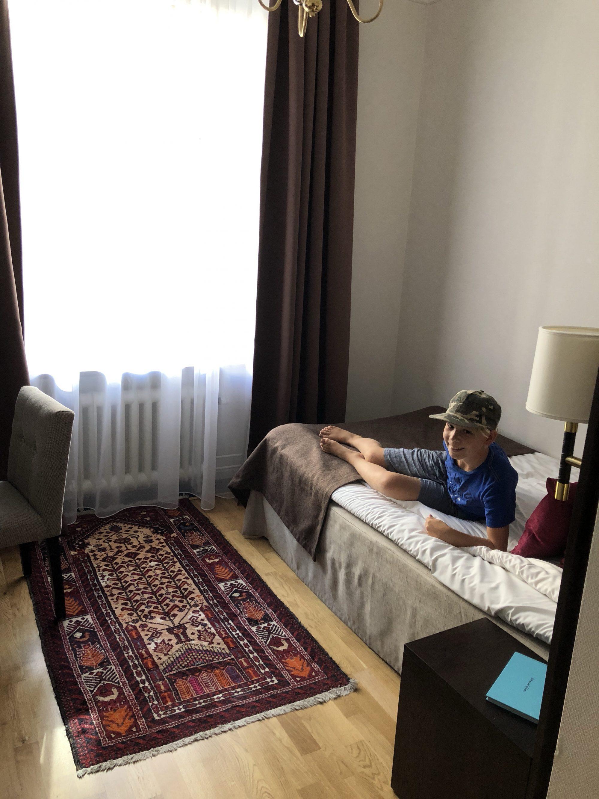 Hotel Drott Karlstad