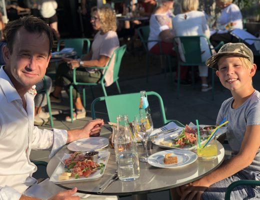 Restauranger i Karlstad