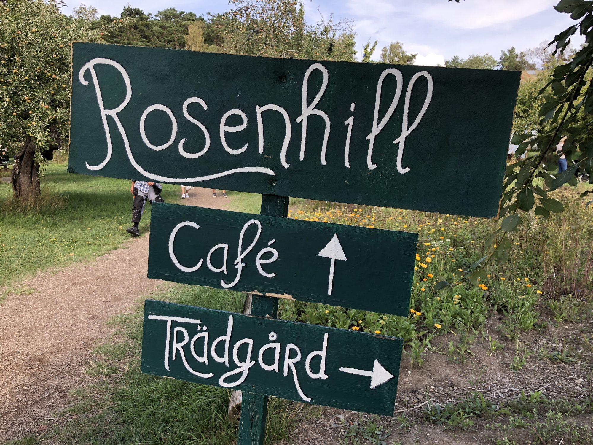 Rosenhill