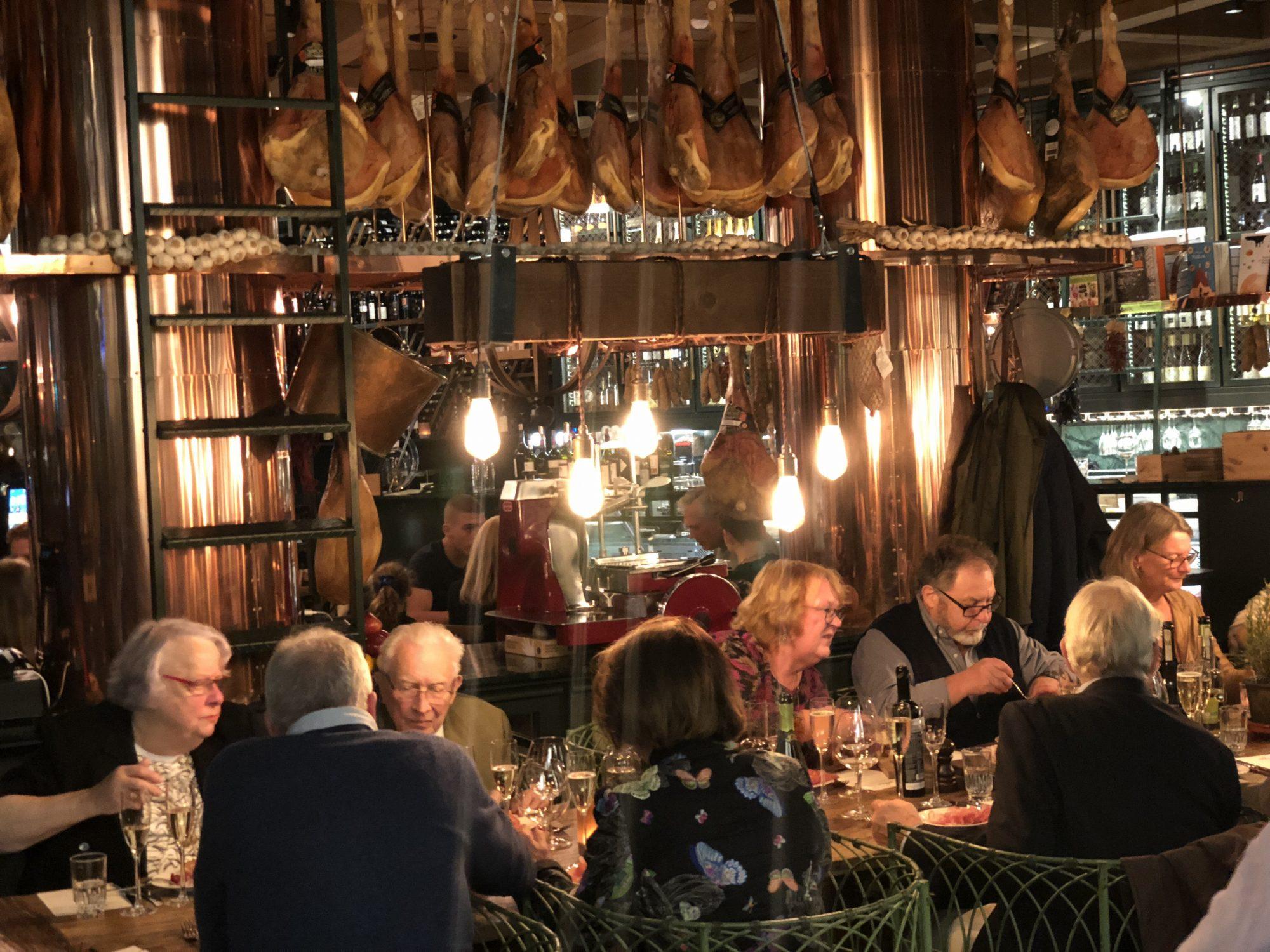 Restaurang Macelleria