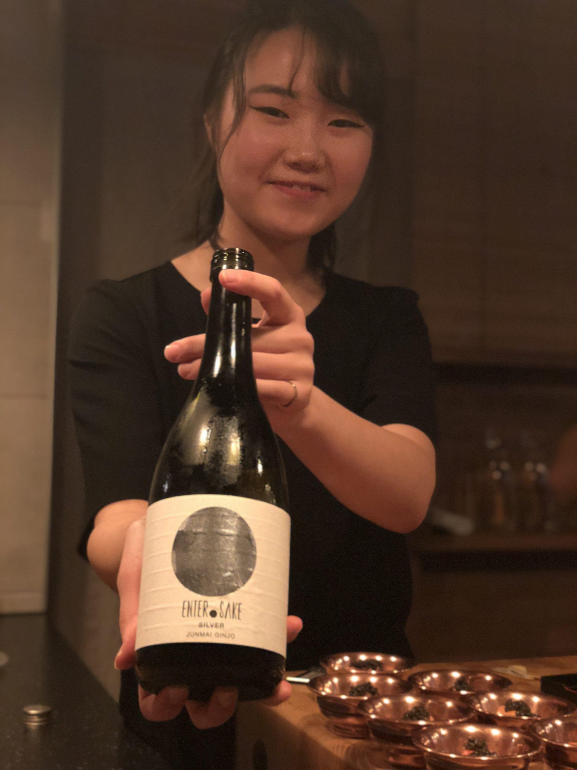 Restaurang Soyokaze Sake