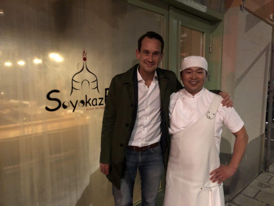 Restaurang Soyokaze