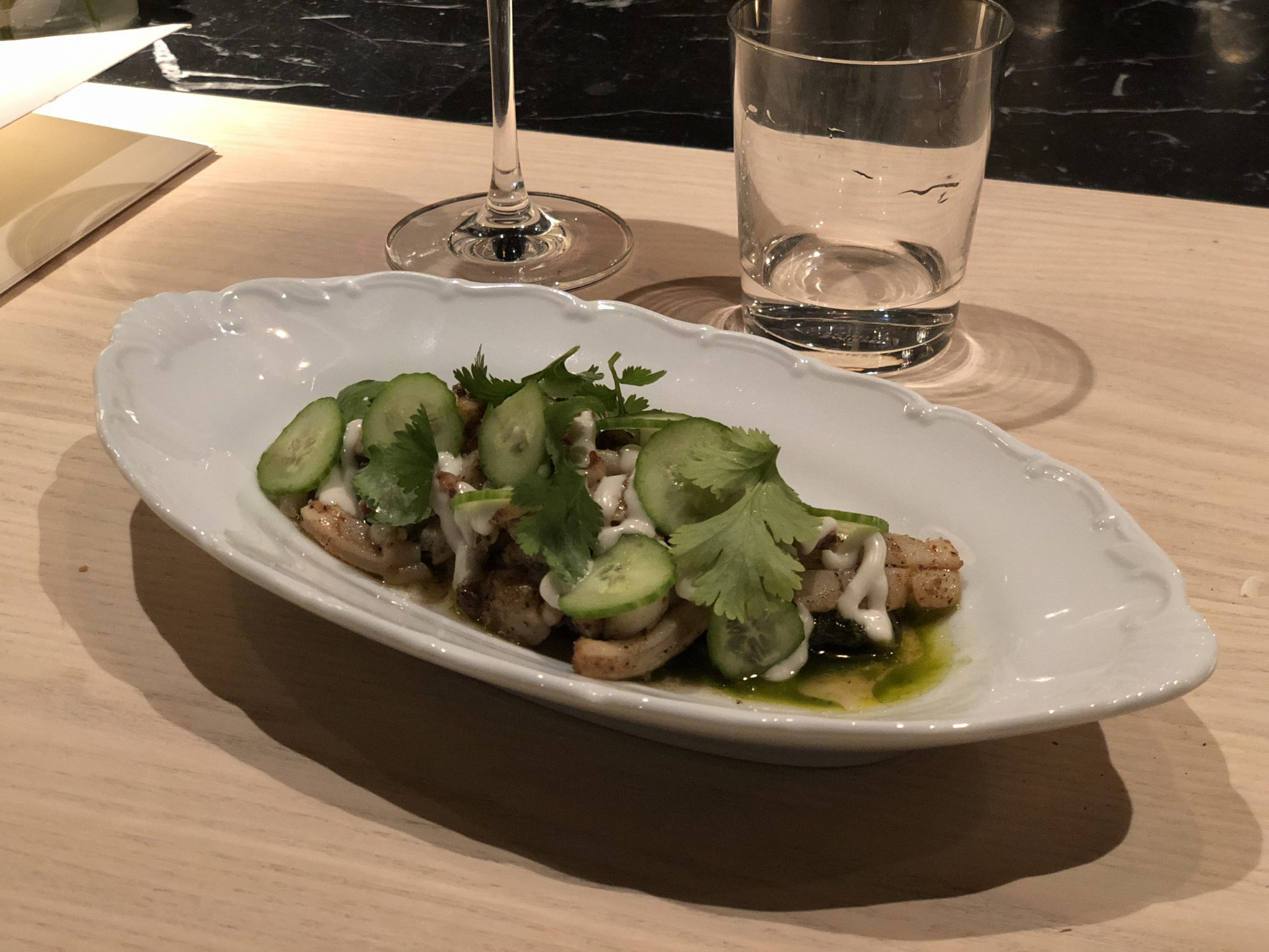 Restaurang Allegrine - Danyel Couets