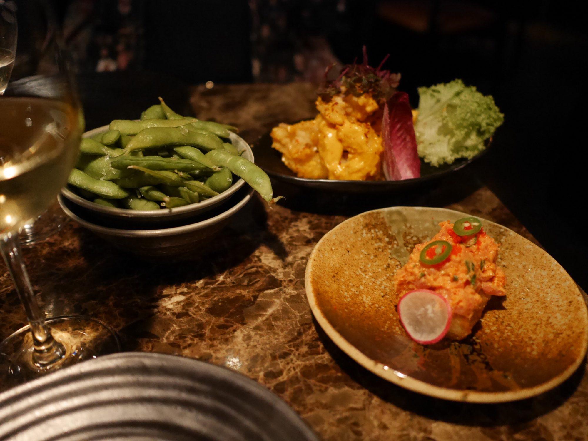 Restaurang Kasai - Japansk dinnerclub