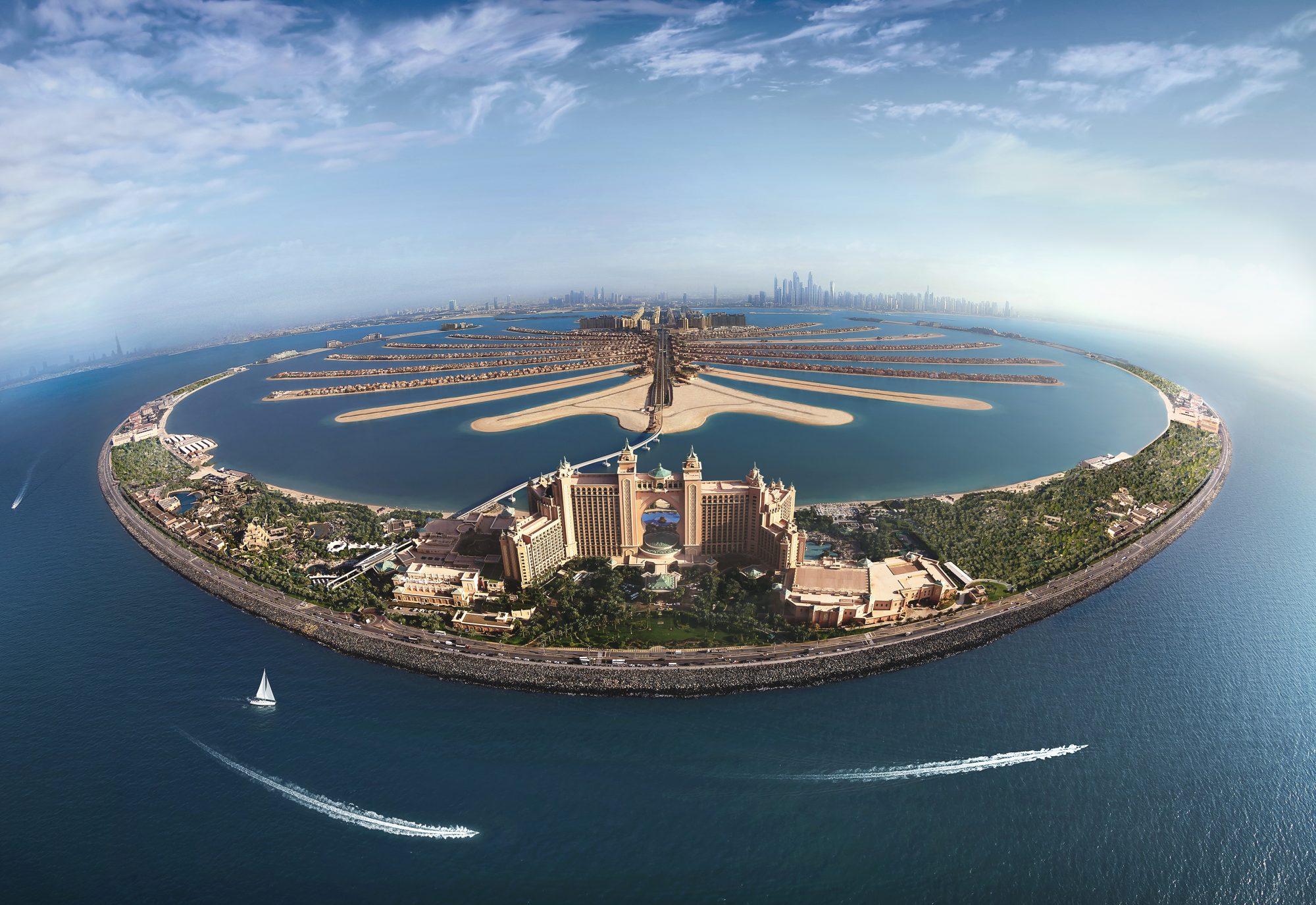 Atlantis the Palm i Dubai