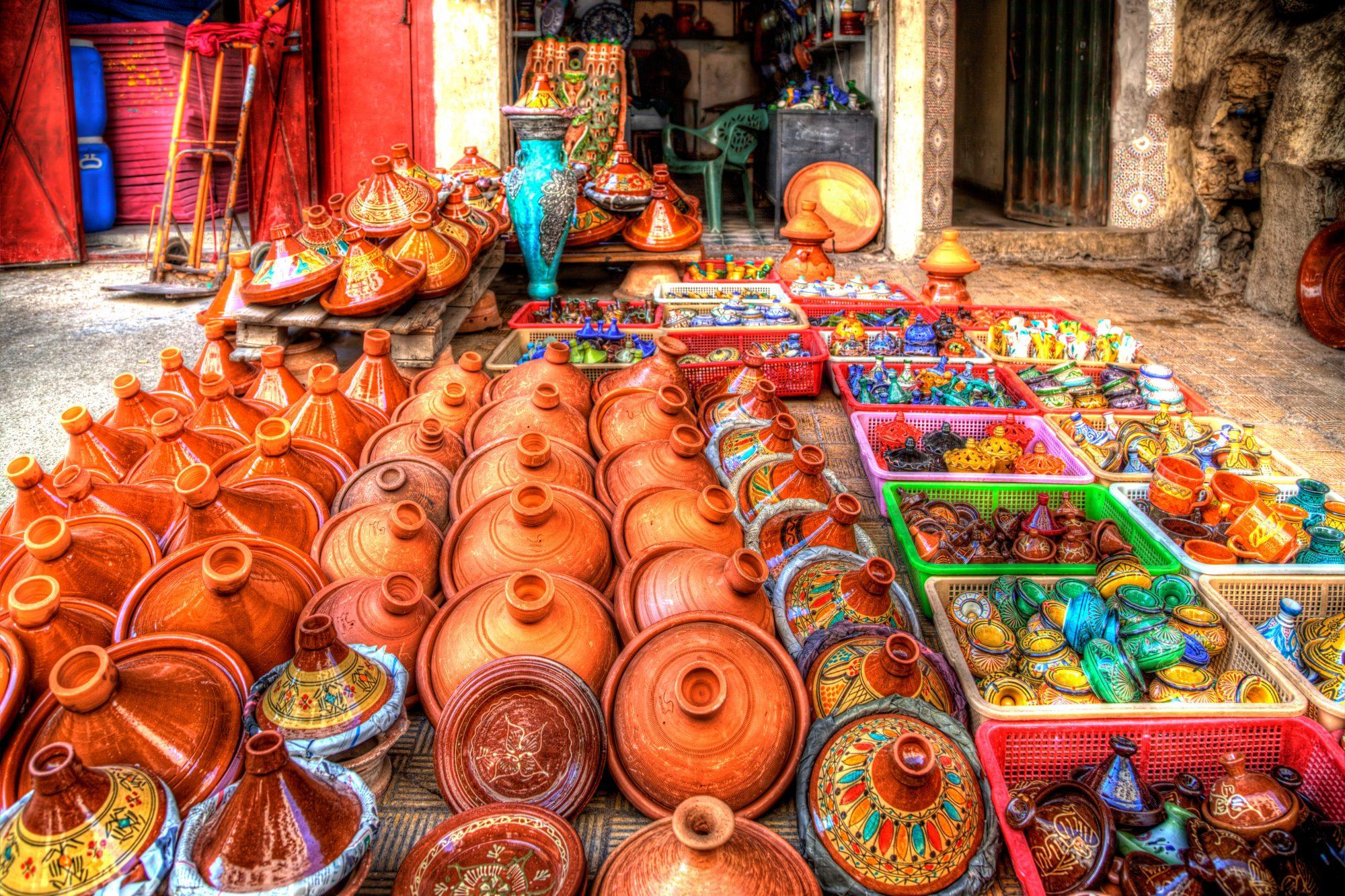 Resa till Marocko - tips