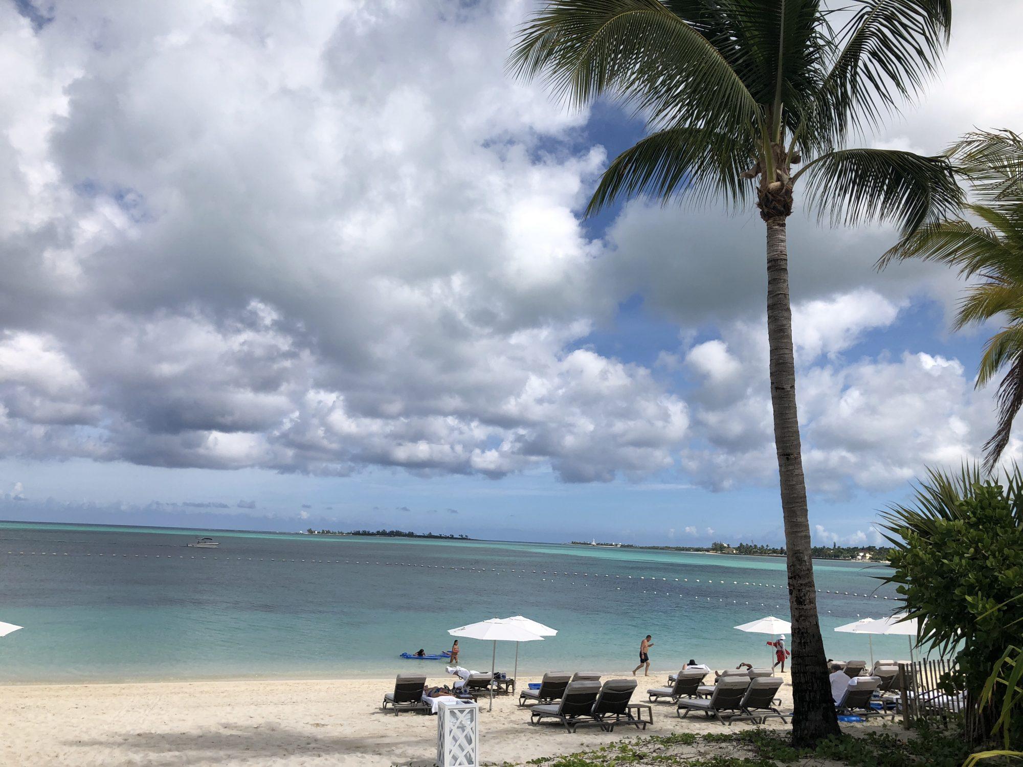 utflykter på Nassau