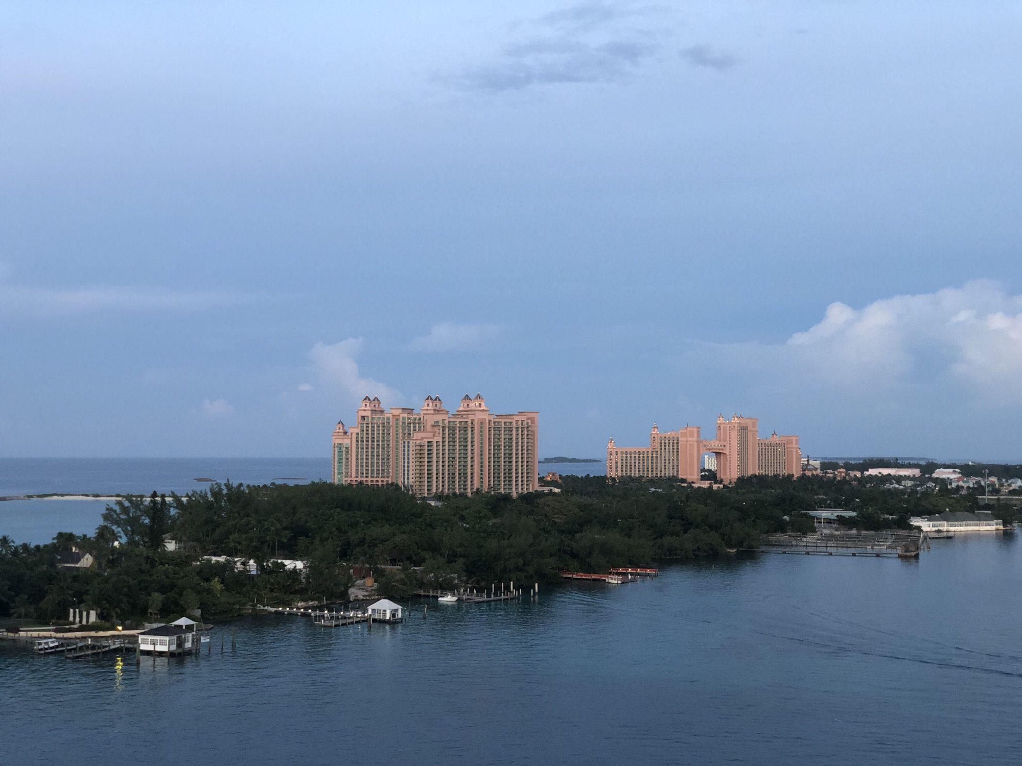 Paradise Island Nassau