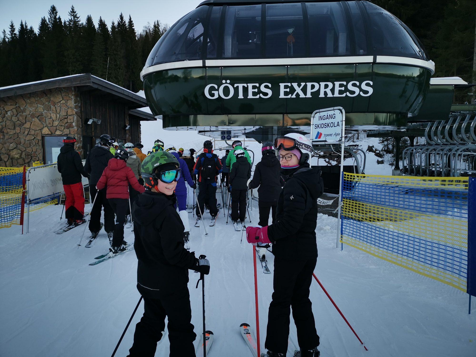 Romme Alpin nyheter 2019