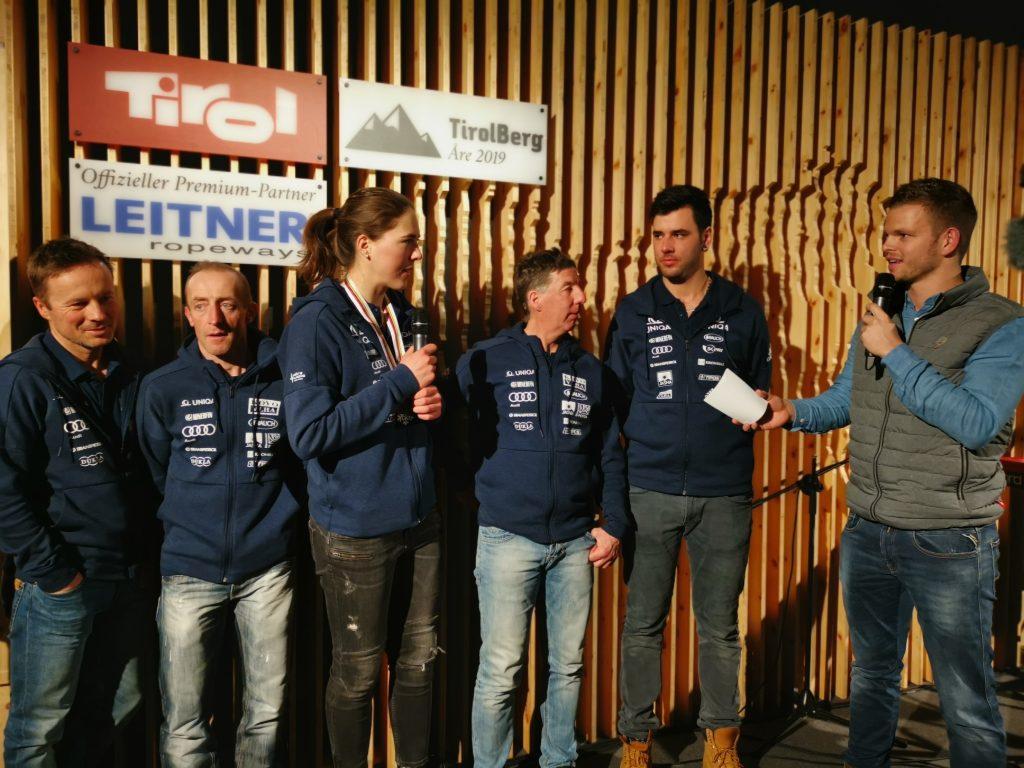 Bästa skidreseinspirationen - Tirolberg i Åre!