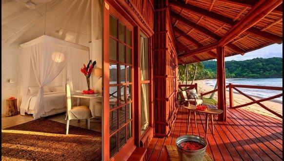 Hotell påSão Tomé och Príncipe
