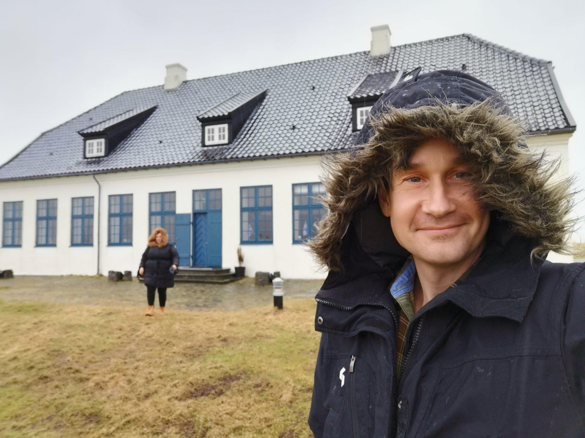 Saker att göra på Island