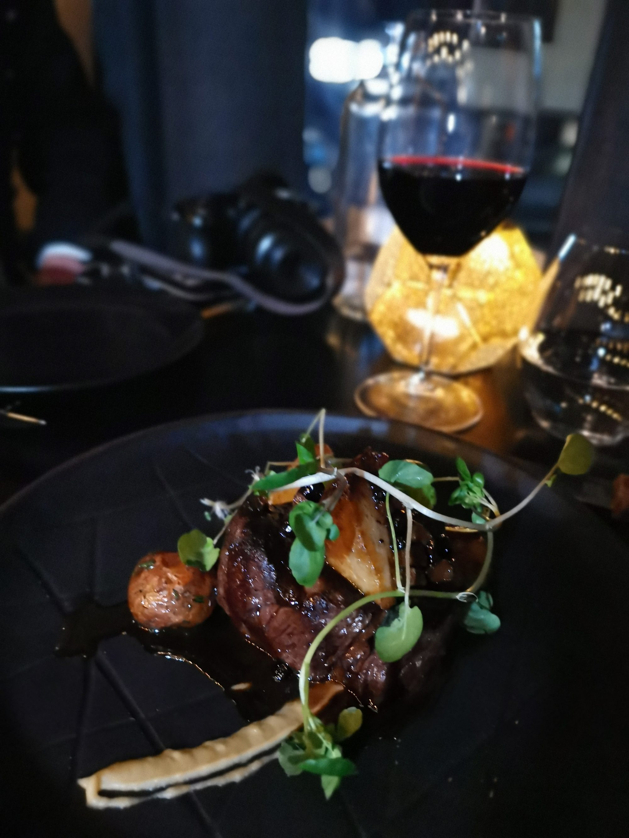 Restauranger i Reyjkavik - 9 tips