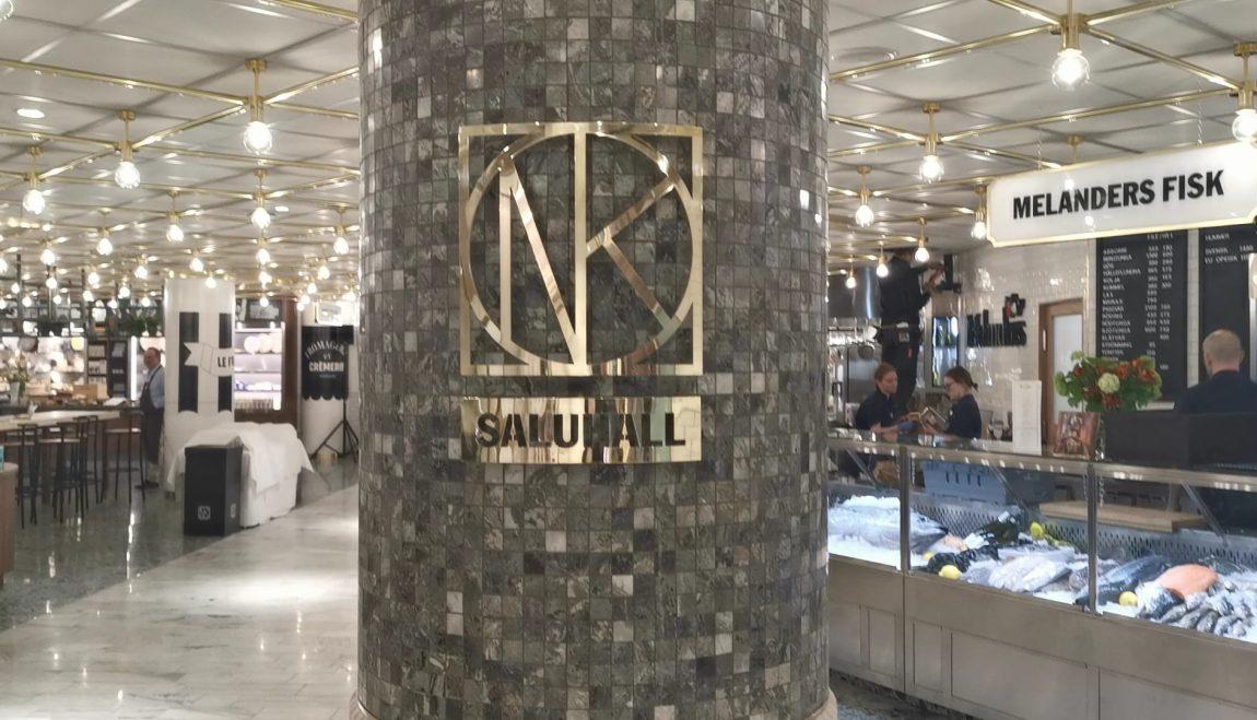 NK Saluhall
