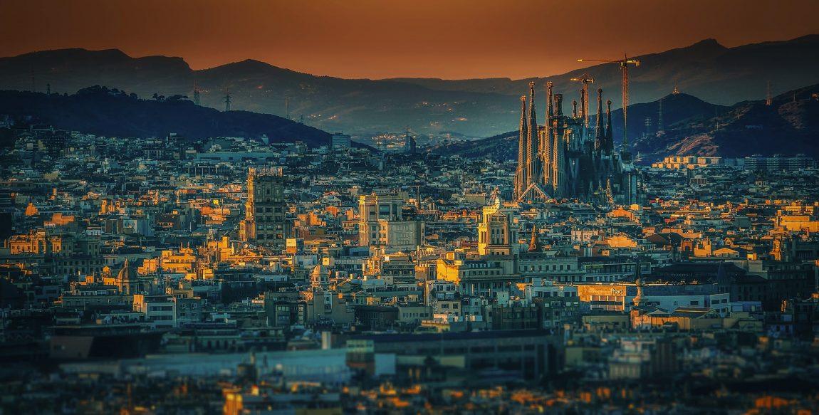 Saker att göra i Barcelona med familjen