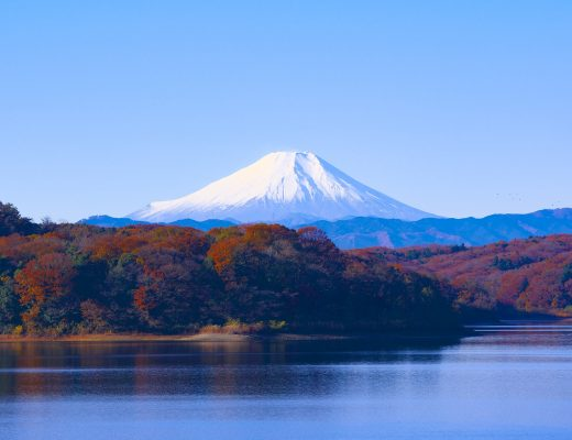 Rundresa i Japan