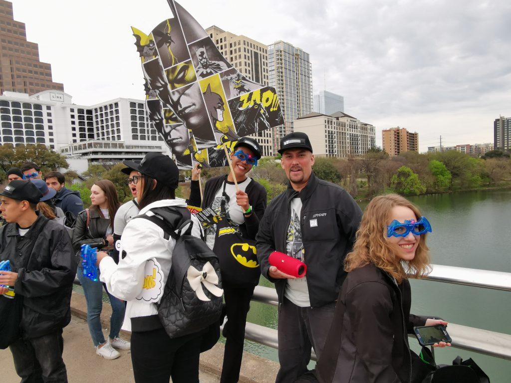 Saker att göra i Austin Congress Brigde Bats