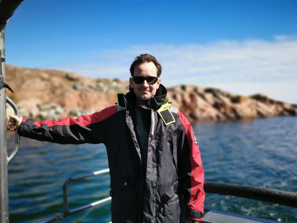 Scandinavian Detours i Fiskebäckskil