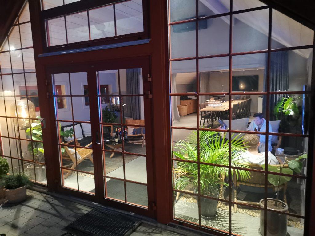 Slipens Hotell - lounge