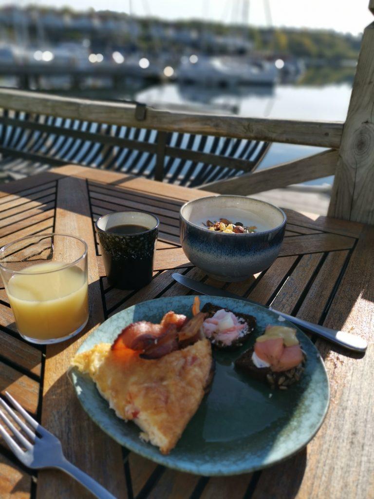 Restaurang Brygghuset - Slipens restaurang