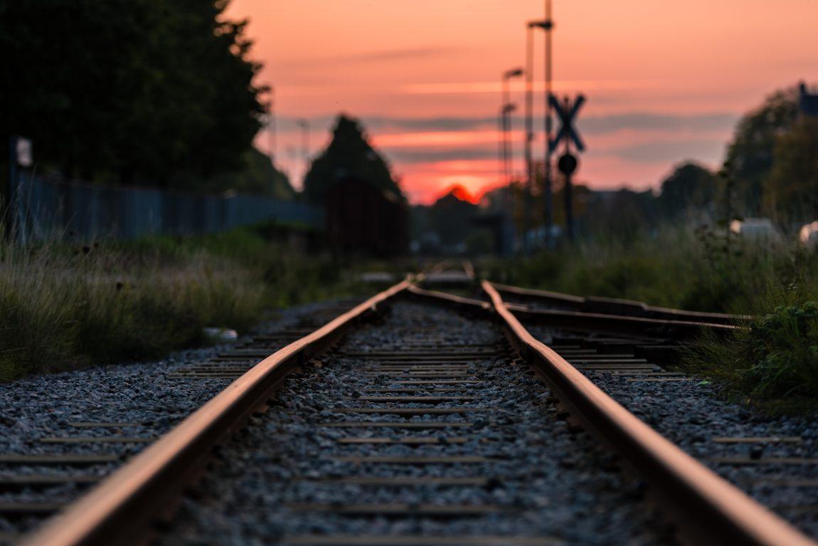 Fem sätt att göra din tågresa lyxigare