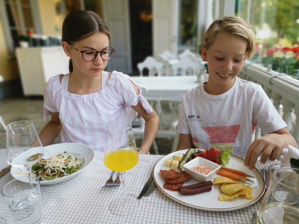 Restaurangen på Söderköpings Brunn