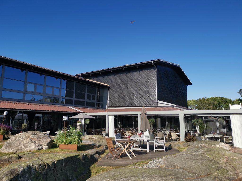 Restaurangen på Arken Hotell