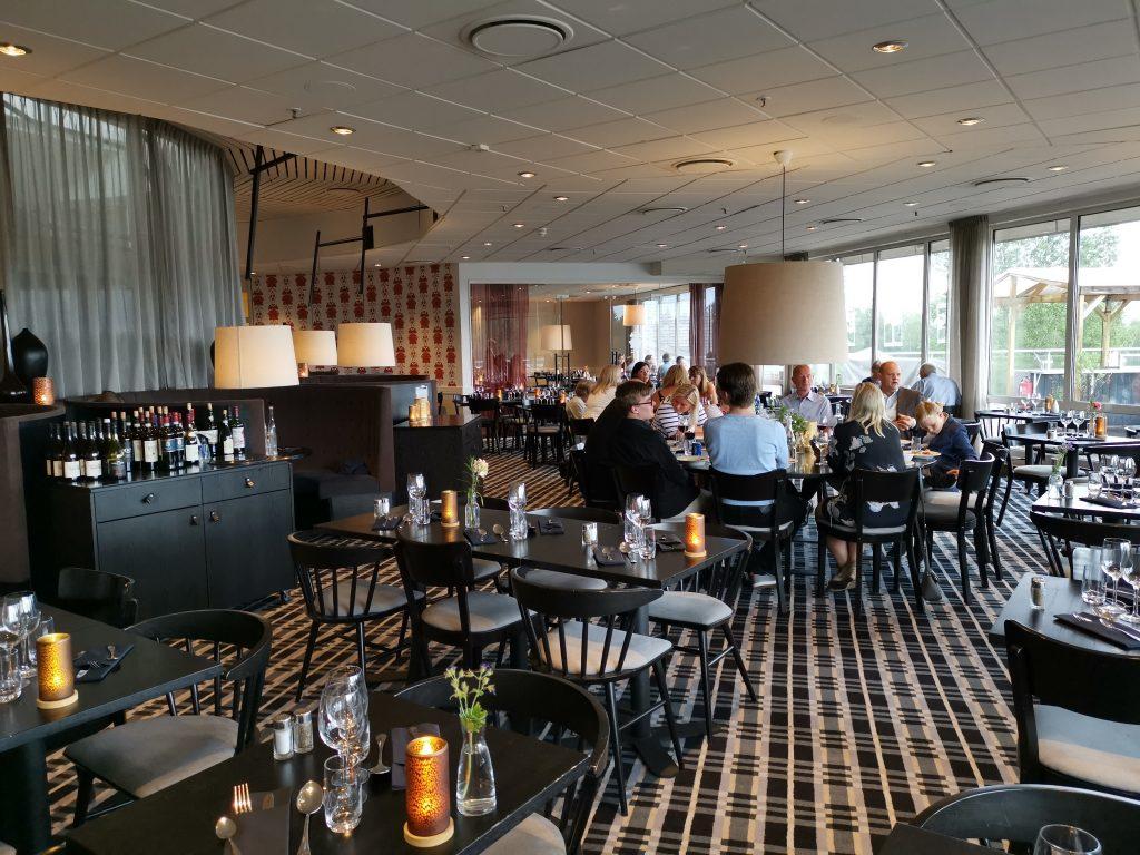 Restaurangen på Selma Spa