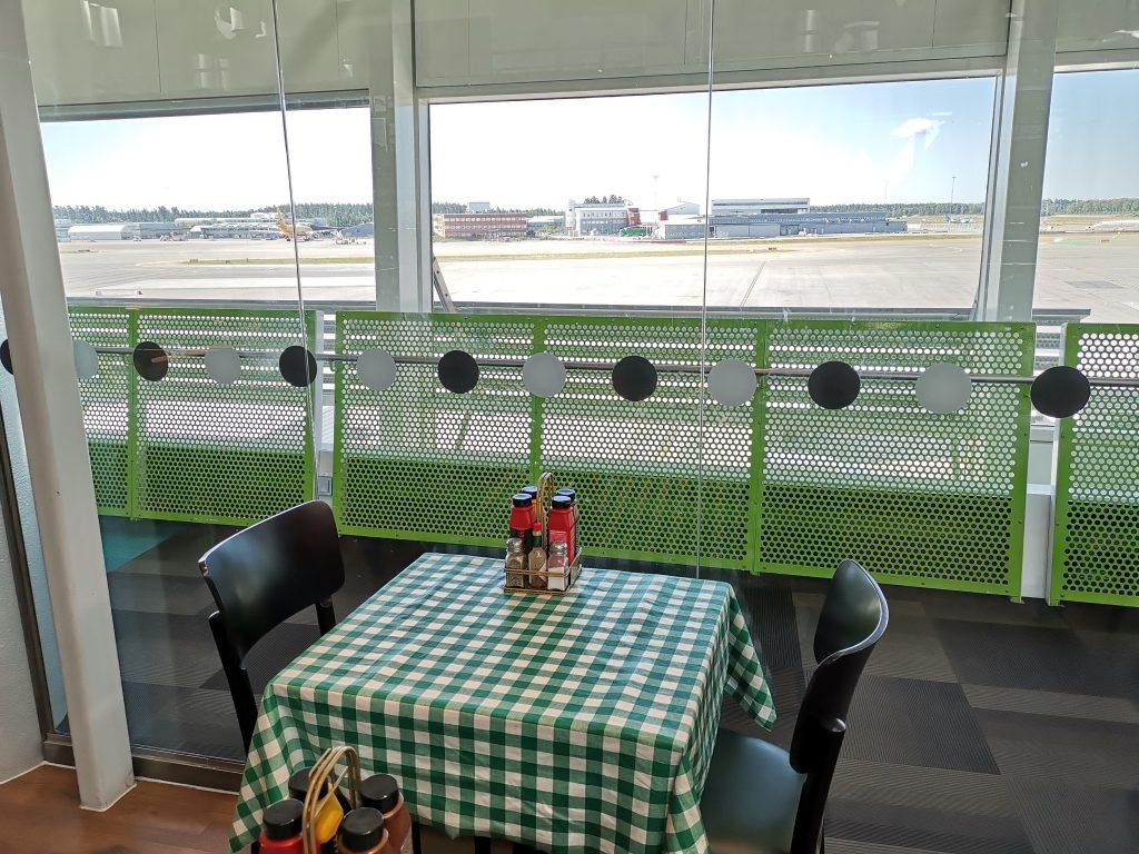 Arlanda Terminal 2