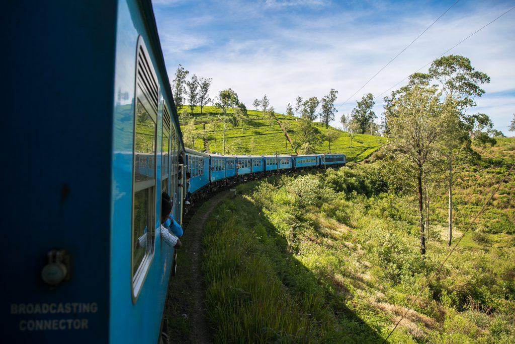 Vågar man resa till Sri Lanka?