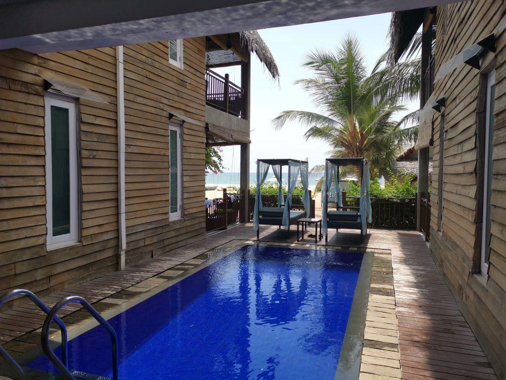 Maalu Maalu Resort & Spa - Rummen