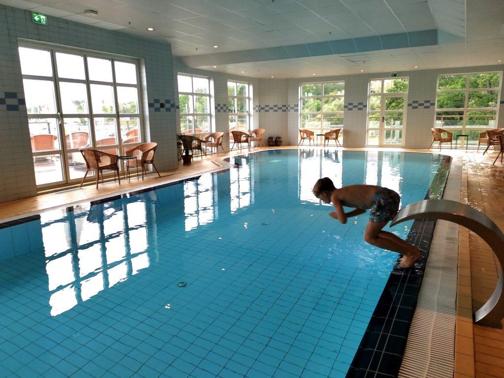 Staycation på Grand Hotel Saltsjöbaden