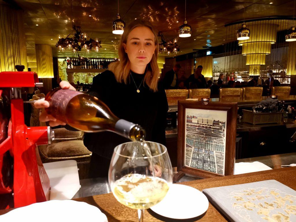 Restauranger i uppsala Aaltos