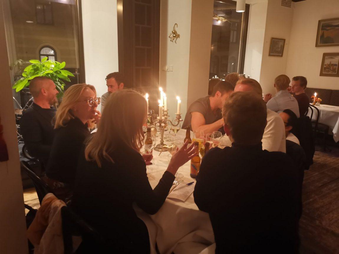 nya restauranger stockholm 2019