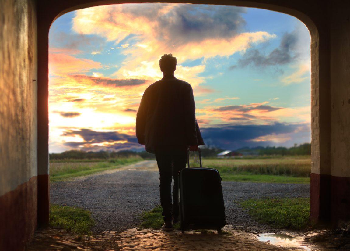 Fem saker att alltid packa i handbagaget
