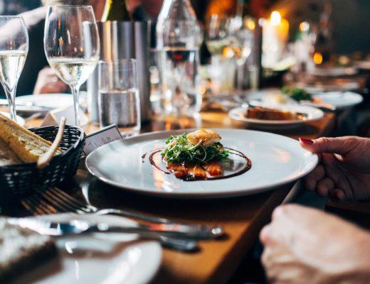Nya restauranger i Stockholm hösten 2019