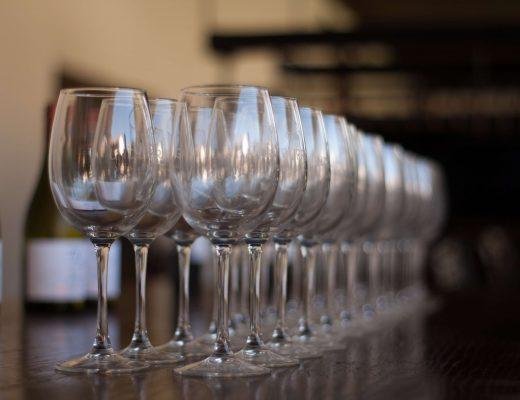 Grunderna inom vin