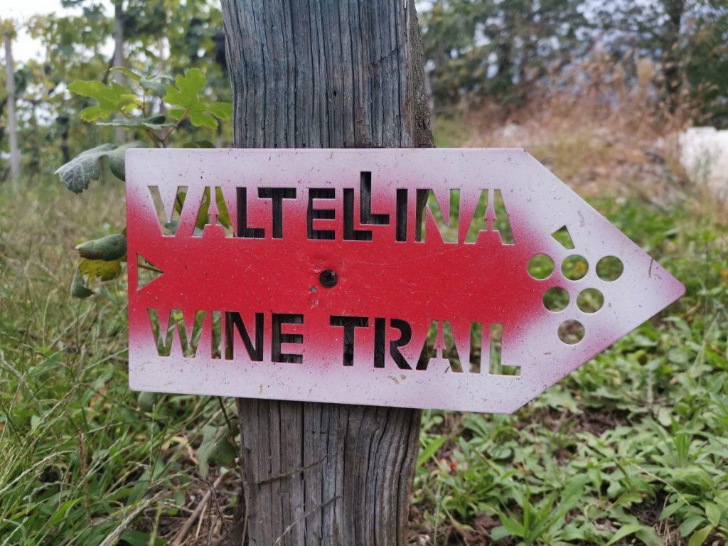 Vinresa till Italien - saker att göra i Valtinella