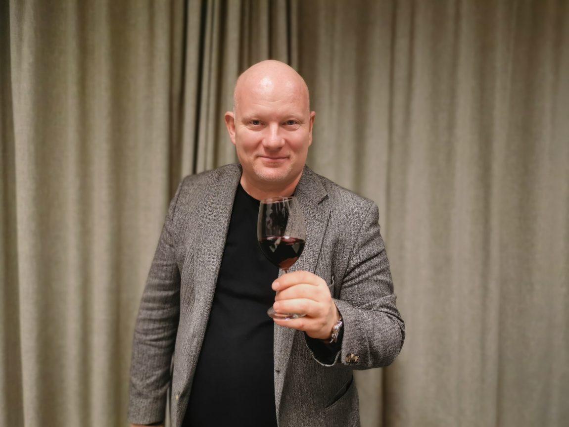 Stockholms bästa vinbarer - enligt vinexperten Michael Jamais