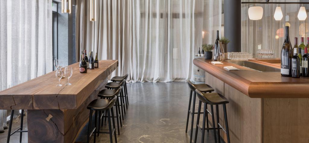 Stockholms bästa vinbarer
